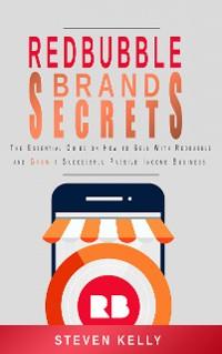 Cover Redbubble Brand Secrets