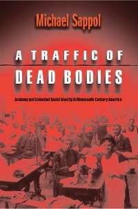 Cover A Traffic of Dead Bodies