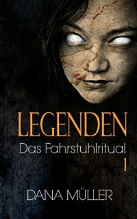 Cover LEGENDEN 1