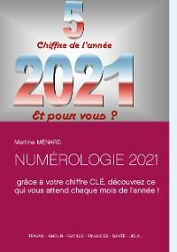 Cover NUMÉROLOGIE 2021