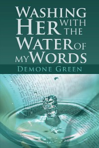 Cover Washing Her with the Water of My Words