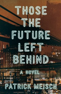 Cover Those the Future Left Behind