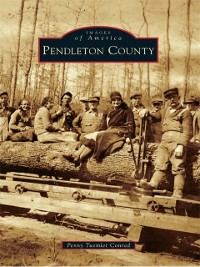 Cover Pendleton County