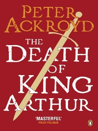 Cover The Death of King Arthur