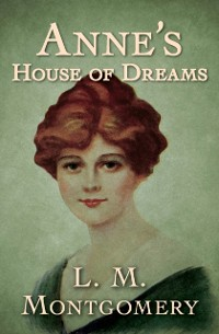 Cover Anne's House of Dreams