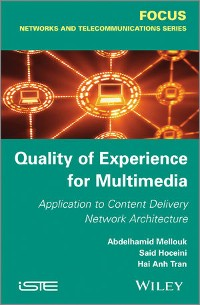Cover Quality of Experience for Multimedia