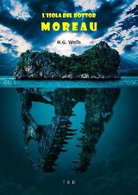 Cover L'isola del Dottor Moreau