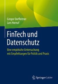 Cover FinTech und Datenschutz