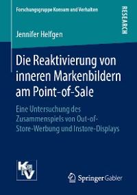 Cover Die Reaktivierung von inneren Markenbildern am Point-of-Sale