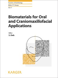 Cover Biomaterials for Oral and Craniomaxillofacial Applications