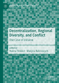 Cover Decentralization, Regional Diversity, and Conflict