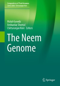Cover The Neem Genome