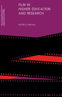 Cover Film in Higher Education and Research