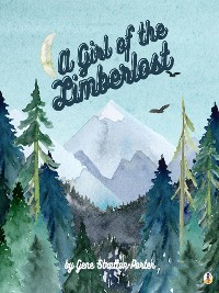 Cover A Girl of the Limberlost