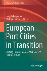 Cover European Port Cities in Transition