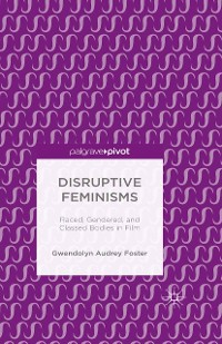 Cover Disruptive Feminisms