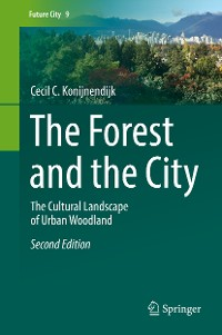 Cover The Forest and the City
