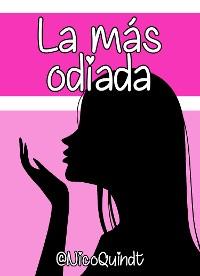 Cover La más odiada