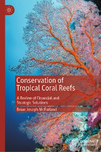 Cover Conservation of Tropical Coral Reefs