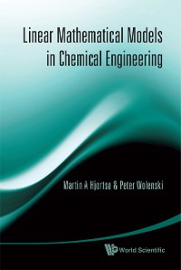 Cover Linear Mathematical Models in Chemical Engineering