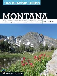 Cover 100 Classic Hikes: Montana