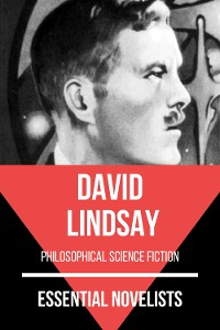 Cover Essential Novelists - David Lindsay