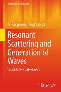 Cover Resonant Scattering and Generation of Waves