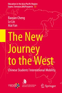Cover The New Journey to the West