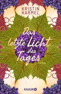 Cover Das letzte Licht des Tages