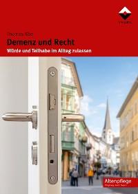 Cover Demenz und Recht