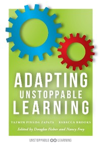 Cover Adapting Unstoppable Learning
