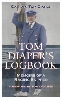 Cover Tom Diaper's Logbook