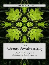 Cover The Great Awakening