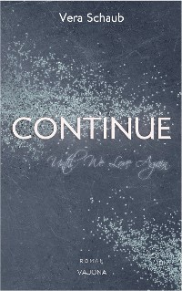 Cover Continue - Until We Love Again