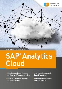 Cover SAP Analytics Cloud