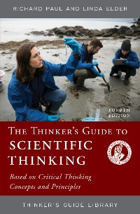Cover The Thinker's Guide to Scientific Thinking