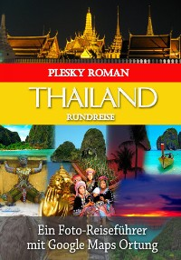 Cover Thailand Rundreise