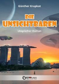 Cover Die Unsichtbaren