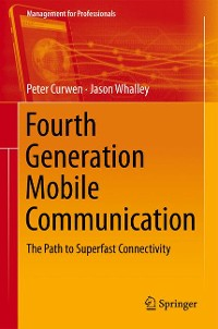 Cover Fourth Generation Mobile Communication