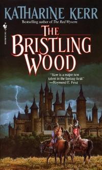 Cover Bristling Wood