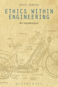 Cover Ethics Within Engineering
