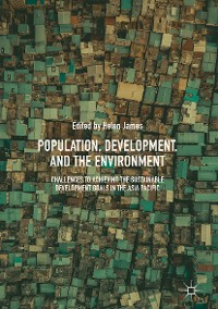 Cover Population, Development, and the Environment