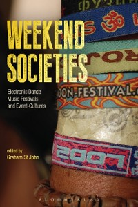 Cover Weekend Societies