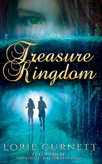 Cover Treasure Kingdom