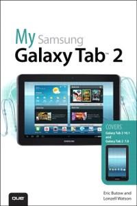 Cover My Samsung Galaxy Tab 2