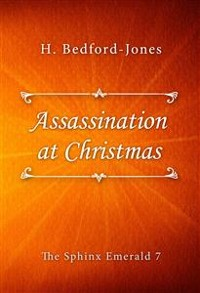 Cover Assassination at Christmas