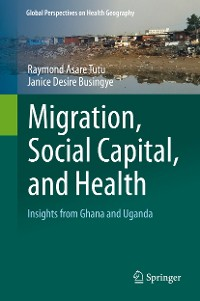 Cover Migration, Social Capital, and Health