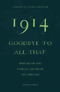 Cover 1914-Goodbye to All That