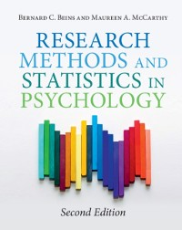 Cover Research Methods and Statistics in Psychology