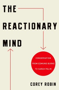 Cover Reactionary Mind